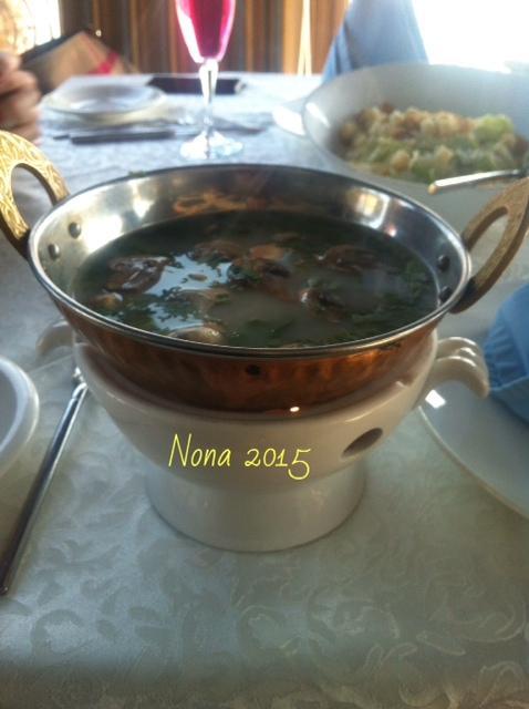 مطعم السنبوك 399839 المسافرون العرب