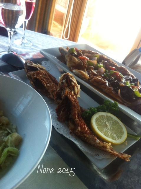 مطعم السنبوك 399843 المسافرون العرب