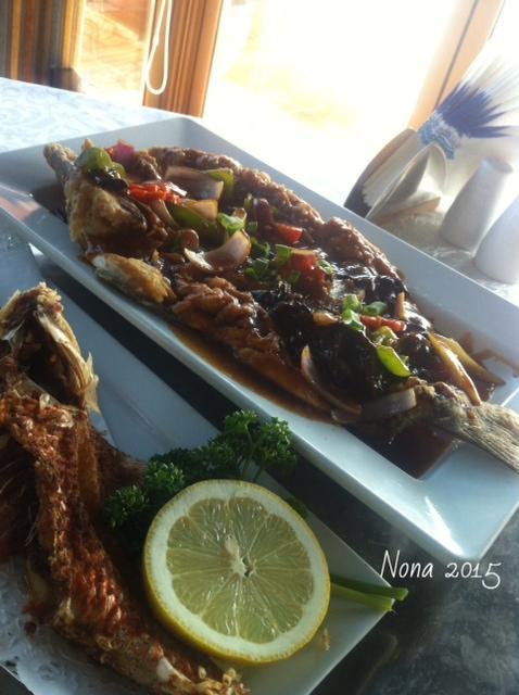 مطعم السنبوك 399844 المسافرون العرب
