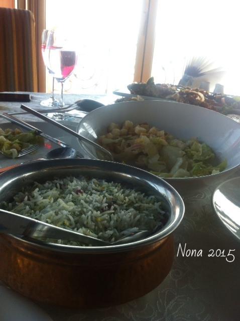 مطعم السنبوك 399846 المسافرون العرب