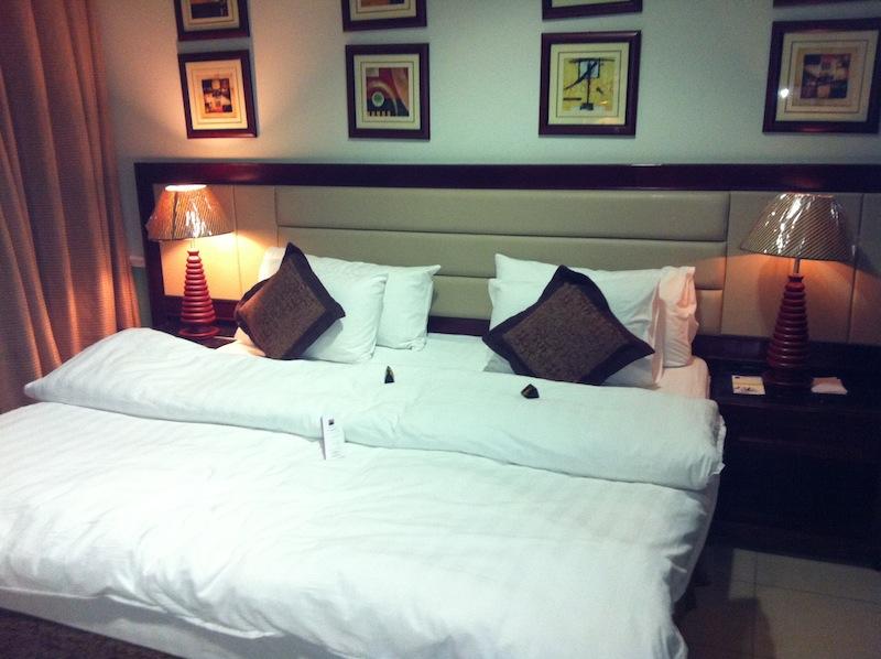 399858 المسافرون العرب أجنحة فندقية فاخرة