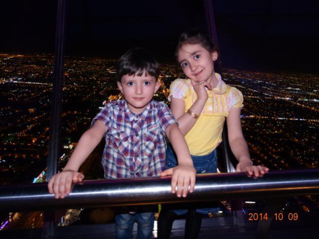 برج المملكة 399901 المسافرون العرب