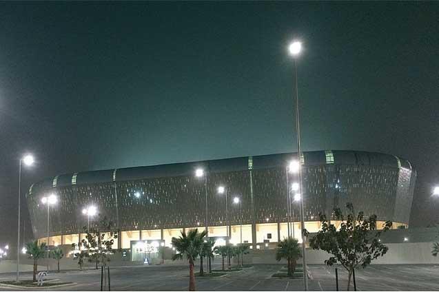 استاد جديد بالرياض 408341 المسافرون العرب
