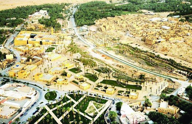 مشروع تطوير البجيري 408343 المسافرون العرب