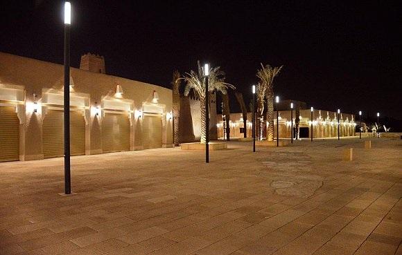 مشروع تطوير البجيري 408345 المسافرون العرب