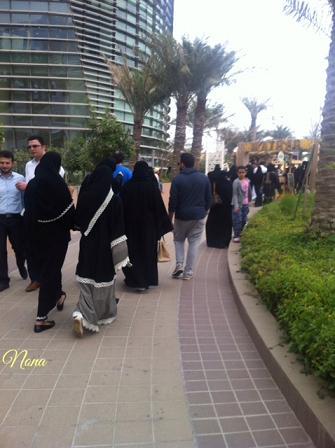 تقرير مميز عن مهرجان مذاق 408350 المسافرون العرب