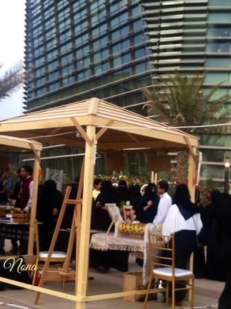 تقرير مميز عن مهرجان مذاق 408403 المسافرون العرب