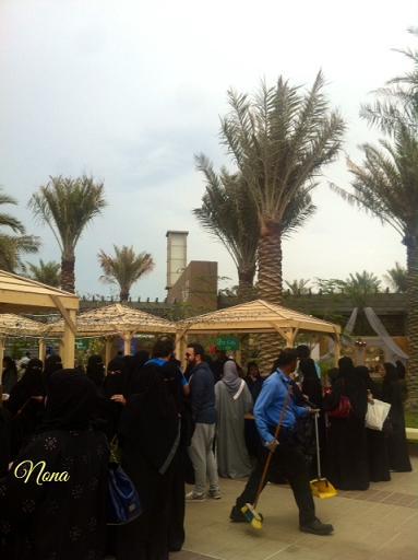 تقرير مميز عن مهرجان مذاق 408406 المسافرون العرب