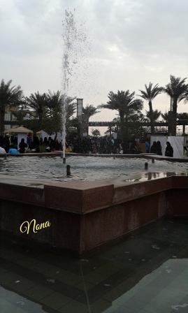 تقرير مميز عن مهرجان مذاق 408411 المسافرون العرب