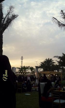 تقرير مميز عن مهرجان مذاق 408423 المسافرون العرب