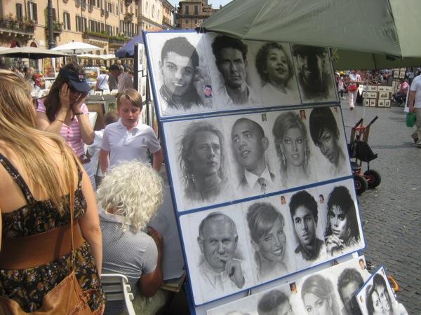 تقرير رحلتى الى ايطاليا بالصور 410814 المسافرون العرب