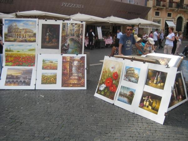 تقرير رحلتى الى ايطاليا بالصور 410817 المسافرون العرب