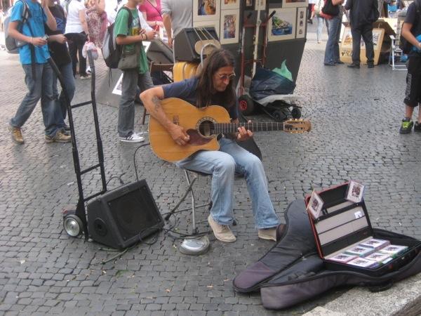 تقرير رحلتى الى ايطاليا بالصور 410818 المسافرون العرب