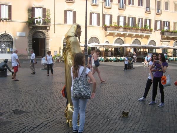 تقرير رحلتى الى ايطاليا بالصور 410819 المسافرون العرب