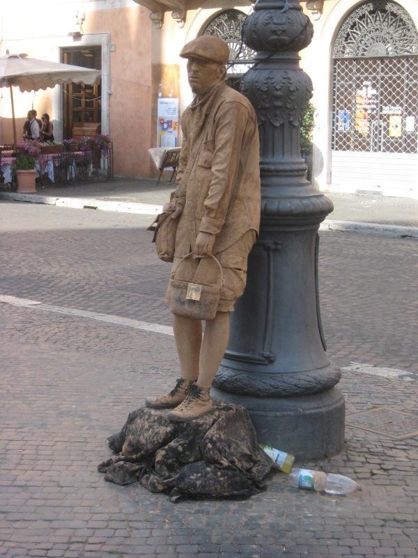 تقرير رحلتى الى ايطاليا بالصور 410820 المسافرون العرب