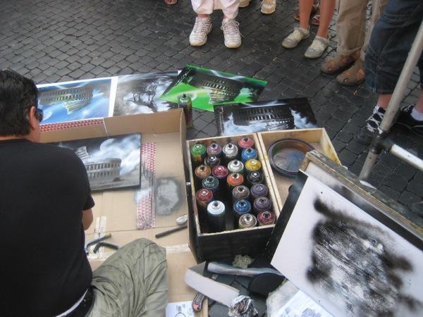 تقرير رحلتى الى ايطاليا بالصور 410822 المسافرون العرب