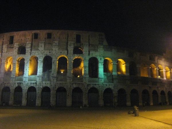 تقرير رحلتى الى ايطاليا بالصور 410823 المسافرون العرب