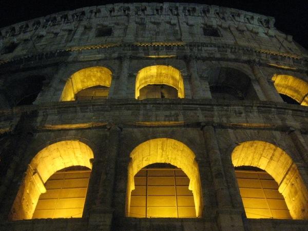 تقرير رحلتى الى ايطاليا بالصور 410825 المسافرون العرب