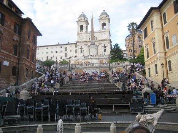 تقرير رحلتى الى ايطاليا بالصور 410828 المسافرون العرب