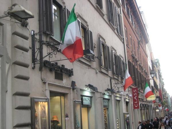 تقرير رحلتى الى ايطاليا بالصور 410830 المسافرون العرب
