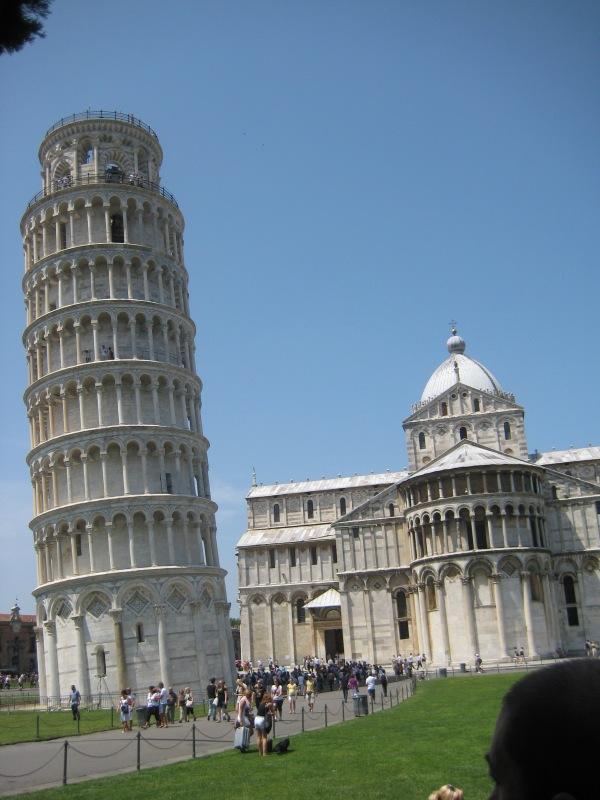 تقرير رحلتى الى ايطاليا بالصور 410843 المسافرون العرب