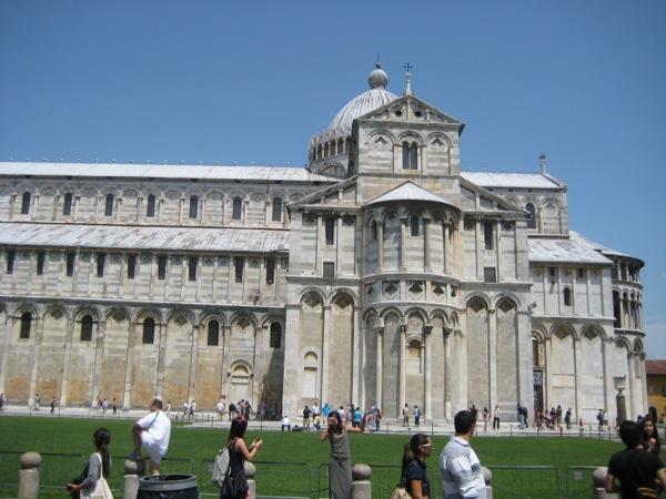 تقرير رحلتى الى ايطاليا بالصور 410845 المسافرون العرب