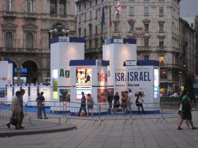 تقرير رحلتى الى ايطاليا بالصور 410851 المسافرون العرب