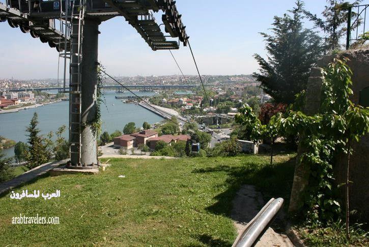 منطقة السلطان أيوب في إسطنبول منبع التاريخ 411022 المسافرون العرب
