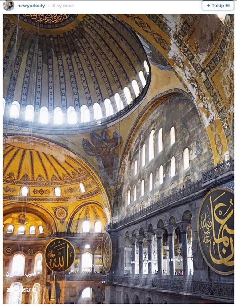 مدينة إسطنبول اجمل مدن العالم 411023 المسافرون العرب
