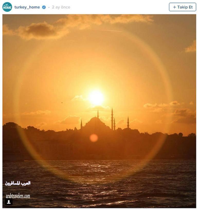 مدينة إسطنبول اجمل مدن العالم 411024 المسافرون العرب