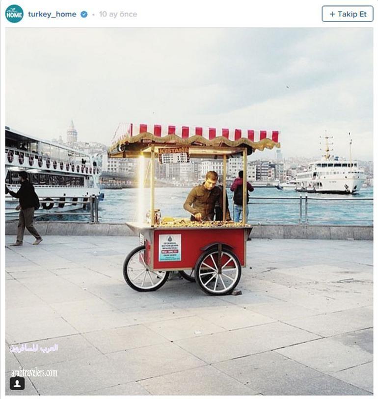 مدينة إسطنبول اجمل مدن العالم 411038 المسافرون العرب