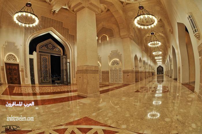 افتتاح مسجد الإمام محمد بن عبد الوهاب بـ قطر .. 411046 المسافرون العرب