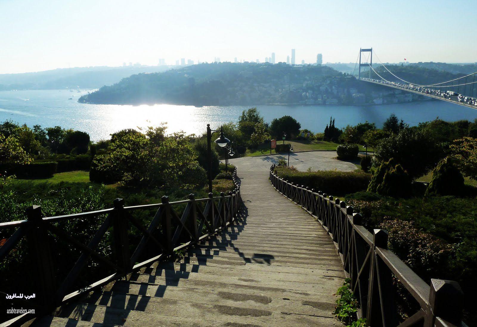 411073 المسافرون العرب اجمل صور حدائق تركيا