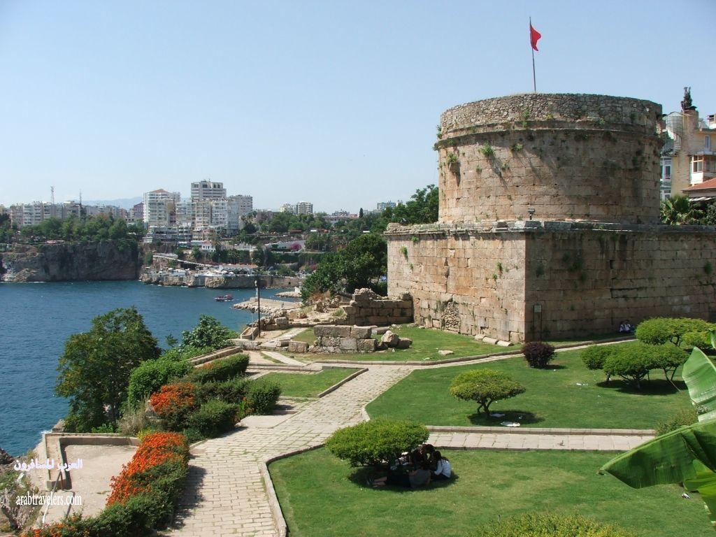 411079 المسافرون العرب اجمل صور حدائق تركيا