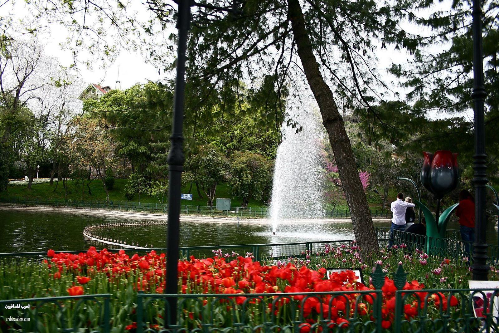 411081 المسافرون العرب اجمل صور حدائق تركيا