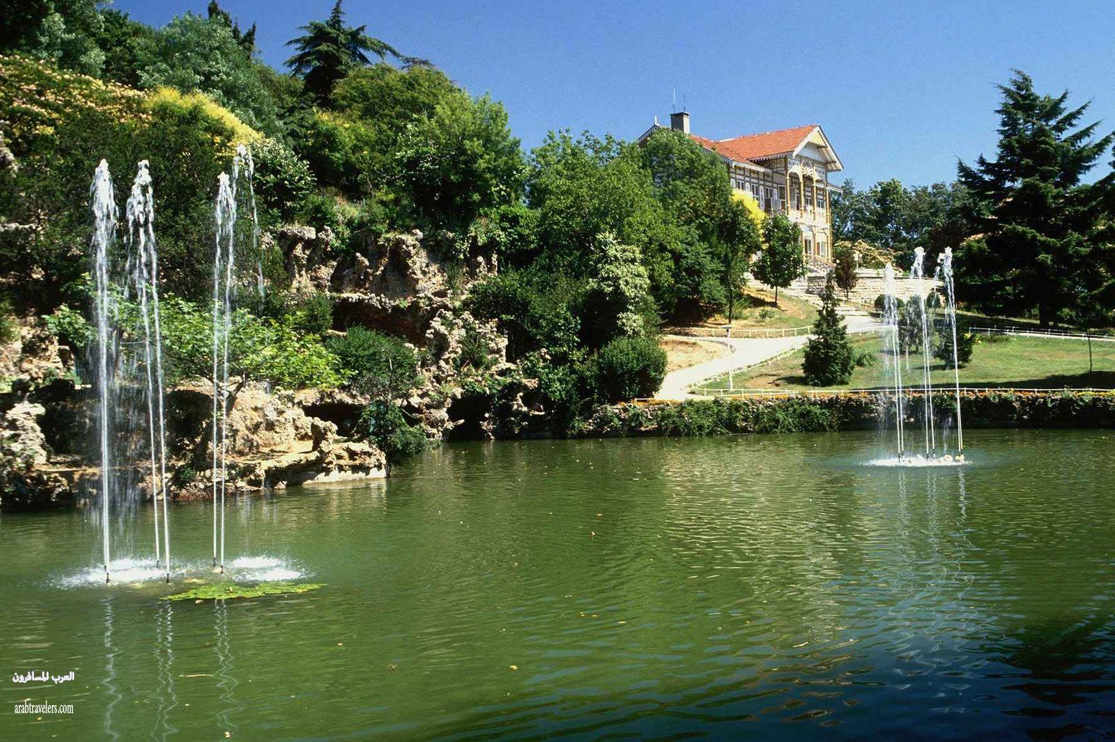 411082 المسافرون العرب اجمل صور حدائق تركيا
