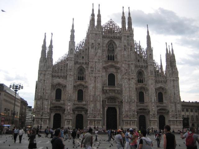 تقرير رحلتى الى ايطاليا بالصور 411151 المسافرون العرب