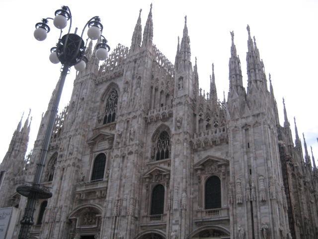 تقرير رحلتى الى ايطاليا بالصور 411152 المسافرون العرب