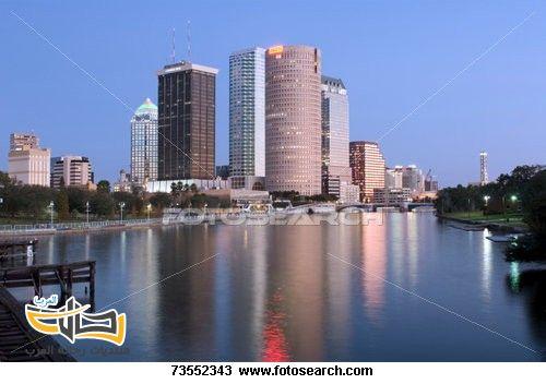 جولة سياحية مصورة الى مدينة تامبا في ولاية فلوريدا 4133 المسافرون العرب