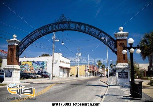 جولة سياحية مصورة الى مدينة تامبا في ولاية فلوريدا 4138 المسافرون العرب