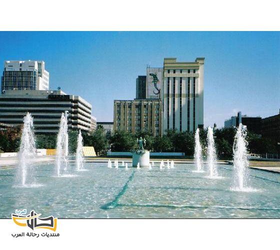 جولة سياحية مصورة الى مدينة تامبا في ولاية فلوريدا 4140 المسافرون العرب