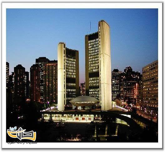 معلومات و صور سياحيه مميزة فى تورنتو 4281 المسافرون العرب