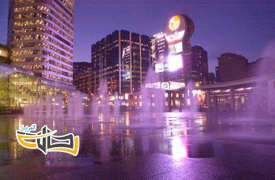 معلومات و صور سياحيه مميزة فى تورنتو 4282 المسافرون العرب