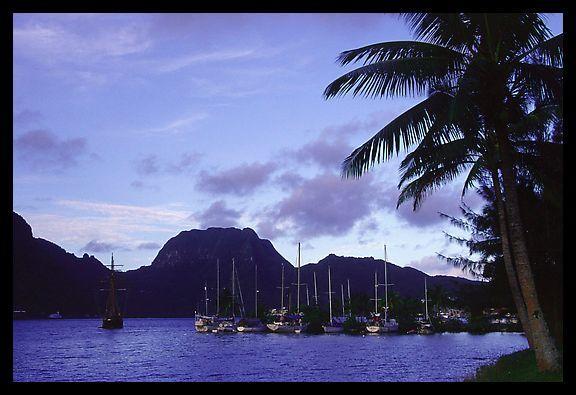 متعة السياحة الطبيعية ومعلومات مصورة جزر ساموا الامريكية 4308 المسافرون العرب