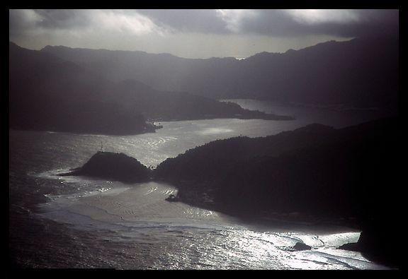 متعة السياحة الطبيعية ومعلومات مصورة جزر ساموا الامريكية 4311 المسافرون العرب