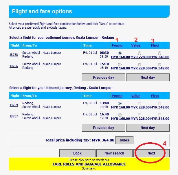 450271 المسافرون العرب الحجز على طيران برجايا berjaya air