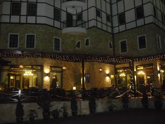 453301 المسافرون العرب فندق اوانا جنتنق