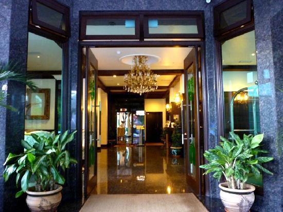 453302 المسافرون العرب فندق اوانا جنتنق