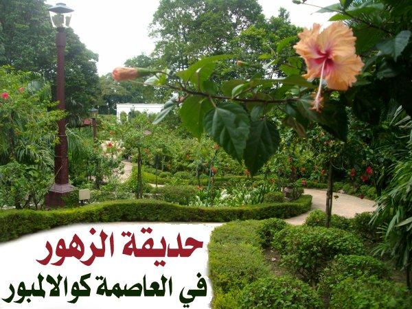 454062 المسافرون العرب منتزهات - حدائق ماليزيا