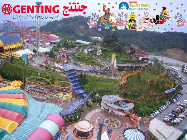 454071 المسافرون العرب منتزهات - حدائق ماليزيا